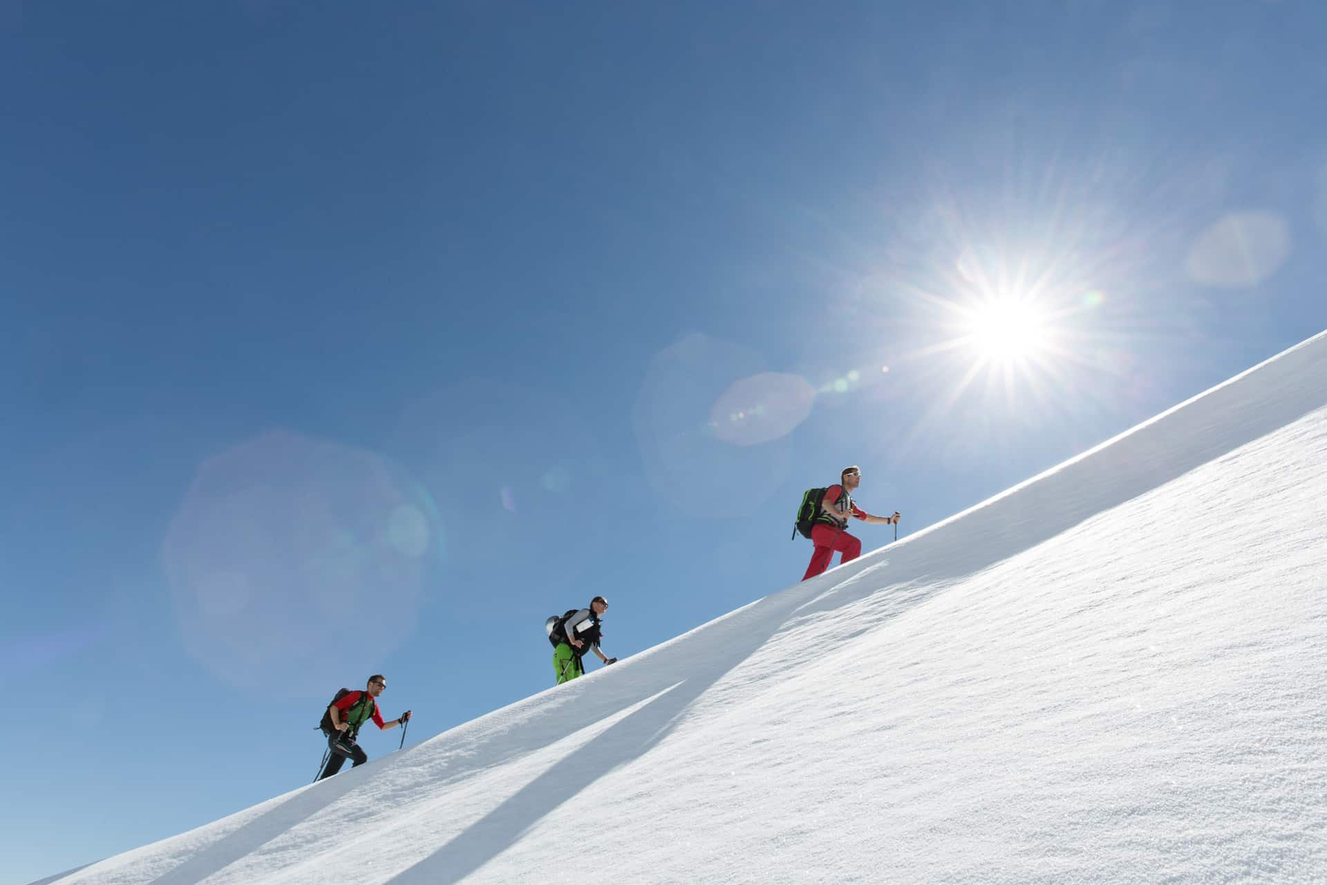 freeride st.anton arlberg off piste skiing mountain guide piste to powder ski guide backcountry powder skiing