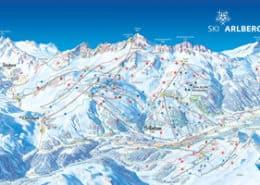 off piste skiing map stanton freeride