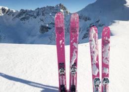 ptp ski guiding st anton lech zürs stuben mountain guides