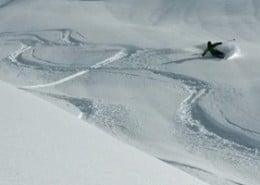 off piste guides st. anton arlberg