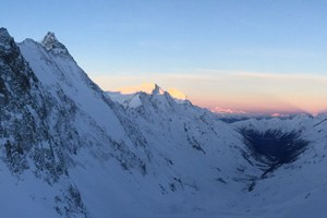off piste skiing arlbergfreeride st.anton arlberg off piste skiing mountain guide piste to powder ski guide backcountry powder skiing