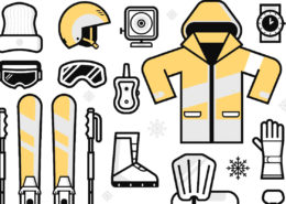 piste to powder ski guides st.anton arlberg equipment check list