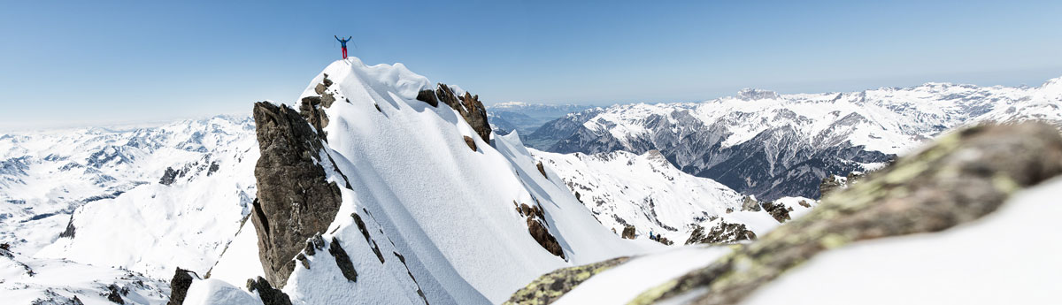 book your mountain ski guide in st anton arlberg and lech zürs