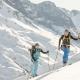piste to powder bergführer - geführte skitouren am arlberg